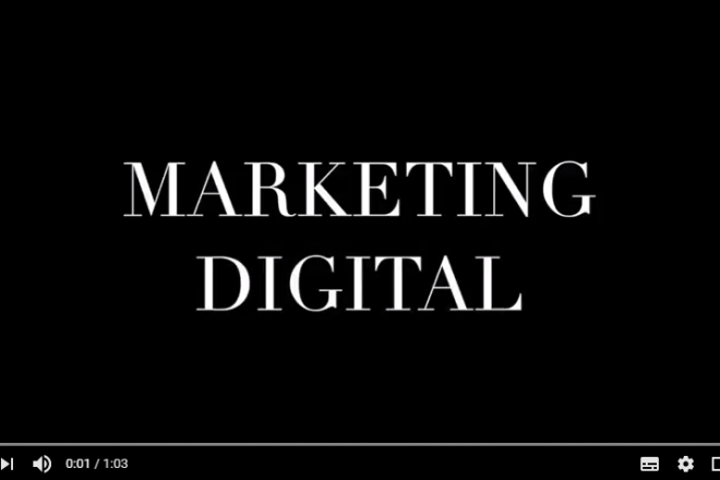 El Marketing Digital y sus Beneficios - YouTube