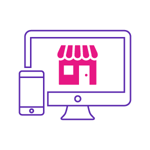 Neuroclick-servicios-de-diseno-web-marketplace-icono