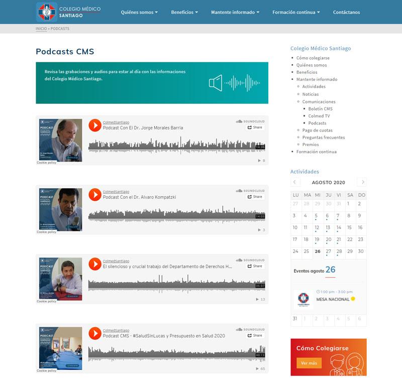 Neuroclick-portafolio-colegio-medico-podcast-2